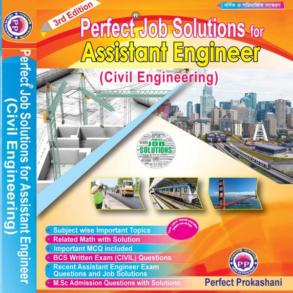Perfect Assistant Engineer Job Solutions for Civil Engineering