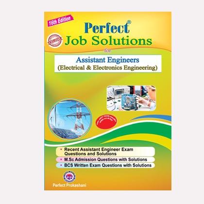 Assistant Engineers Job Solution EEE