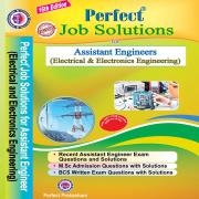 Assistant Engineers Job Solution EEE