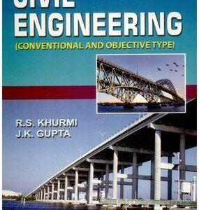 RS Khurmi MCQ Civil Engineering